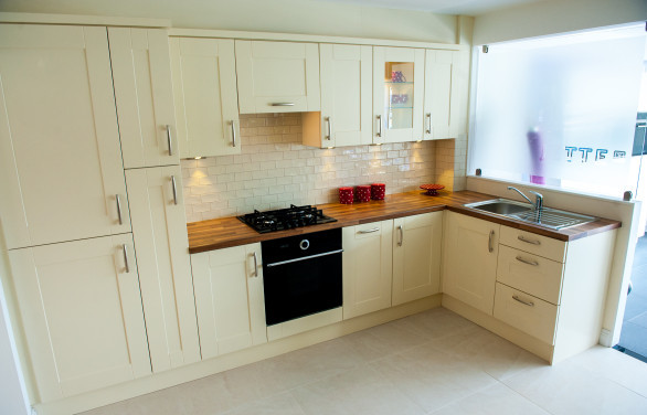 Classic Kitchens in Berkshire