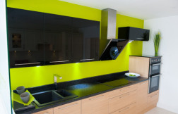Contemporary Kitchens in Berskire
