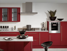 Handmade and contempory kitchens in Berkshire